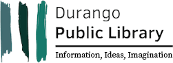 Durango Public Library Home Page